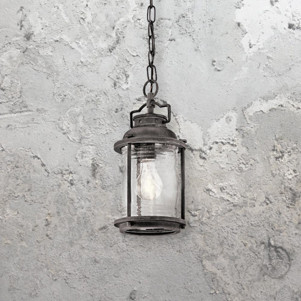 Outdoor Pendant Light CL