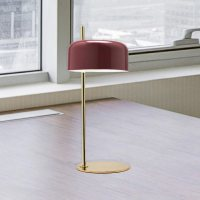 Modern Gold Table Lamp CL-33001| Products | E2 Contract ...