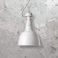 E2 Contract Lighting | Products | White Ceramic Pendant ...