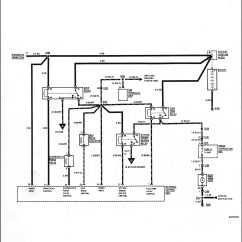 E36 Starter Wiring Diagram 2006 Chrysler Pacifica Engine M42 Fuel Injection Diagrams