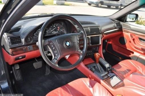 For Sale – 750iL Individual – DG50514