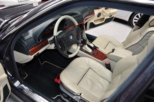 (For Sale) – 750iL Individual – DG50340