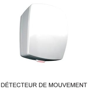 E3C Alarmes : Detecteur Mouvement Delta Dore