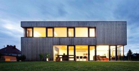 Passivhaus Construcción Sostenible