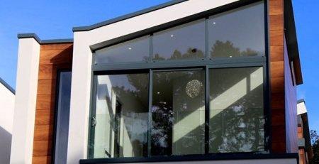 Colocación de ventanas