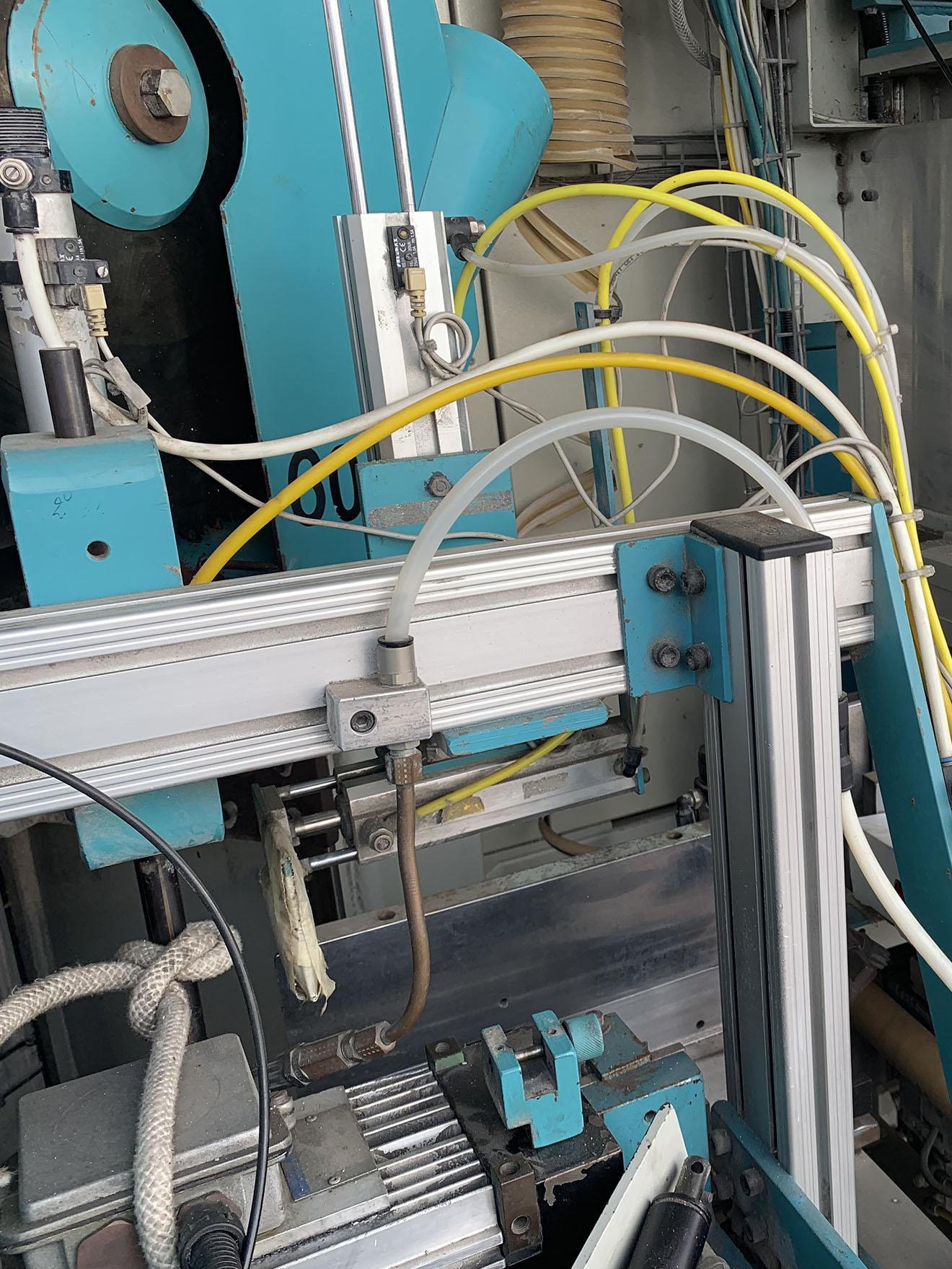 Nuestra Fábrica de Ventanas de PVC