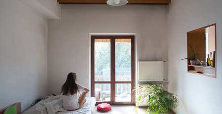 ventanas de PVC Málaga