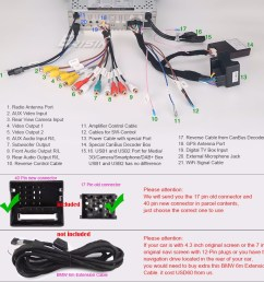 bmw e46 aux cable wiring diagram we wiring diagramwrg 1835 bmw e46 aux cable wiring [ 900 x 900 Pixel ]