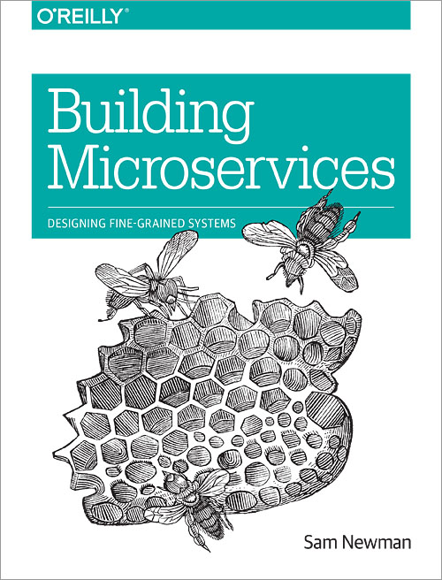 "Starting with Microservices: Read ""Building Microservices"""