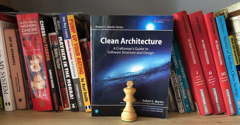 "Discovering ""Clean Architecture"" with Uncle Bob"