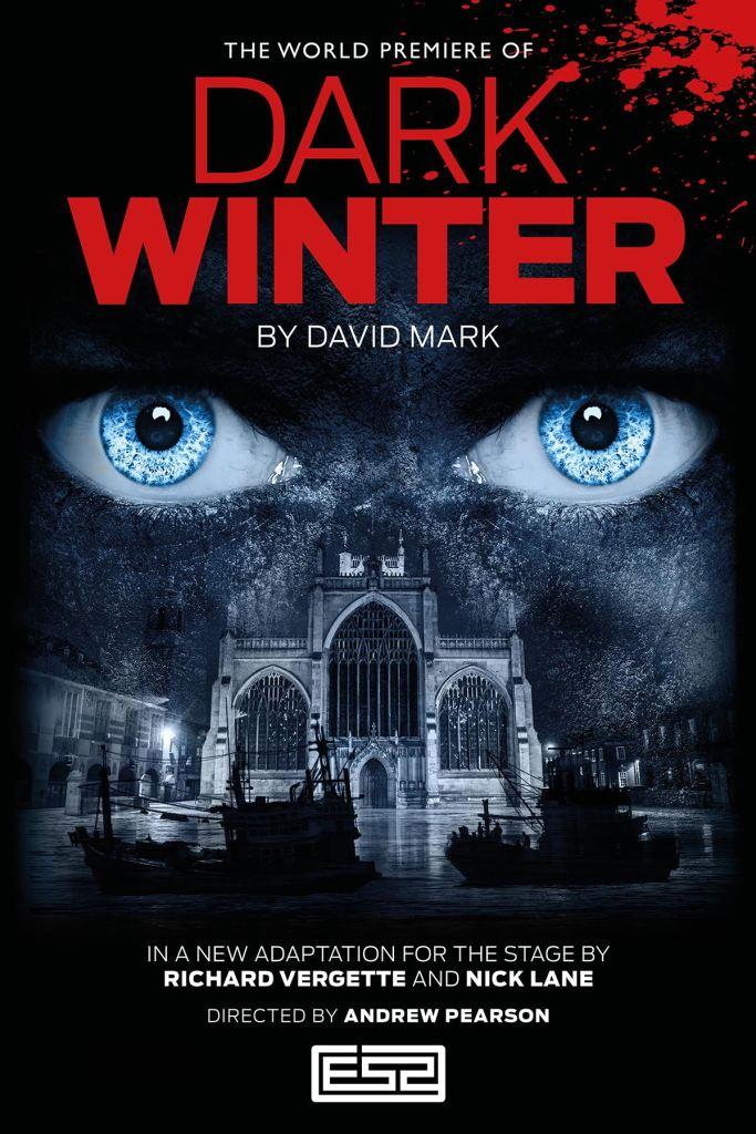 Dark Winter Poster
