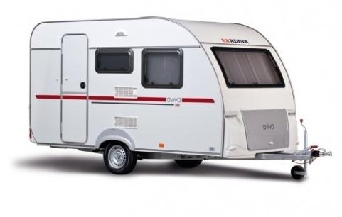roulotte e caravan nuove ed usate