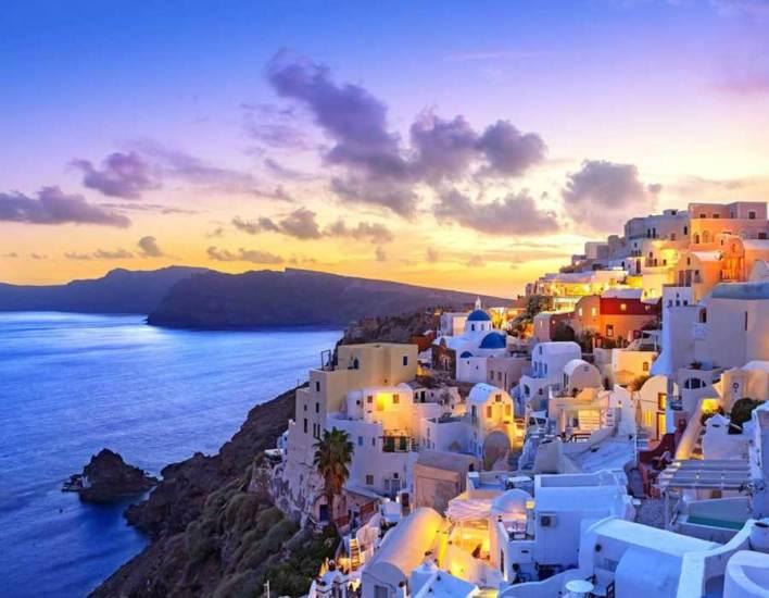 أماكن سياحية في اليونان تجعل السفر إليها أحد أهدافك   احكي