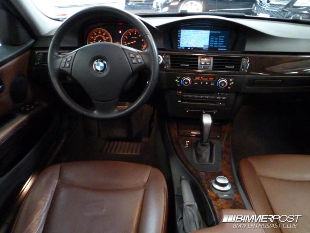 Eventuras 2008 BMW 328xi BIMMERPOST Garage