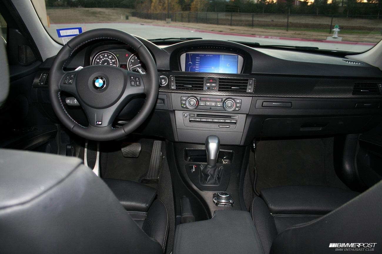 CJP5s 2011 BMW 335i BIMMERPOST Garage