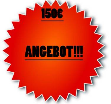!!!ANGEBOT!!!