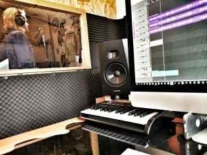 Nobird im Studio e95