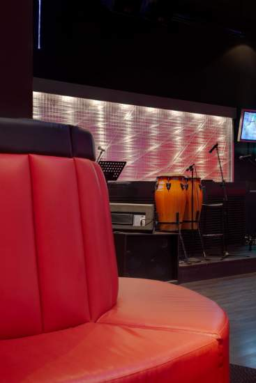 E9AP  Interior  NTUC Salsa Club  Union Square