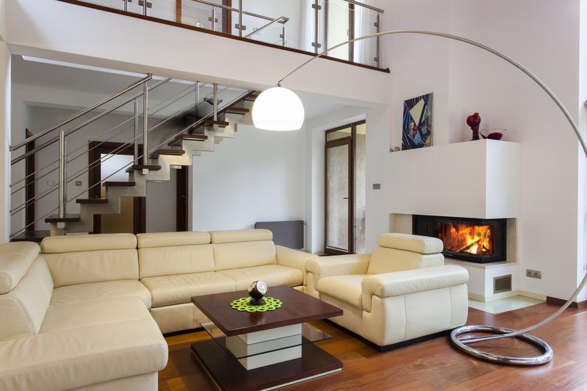 Treppe Im Wohnzimmer – ravenale.net