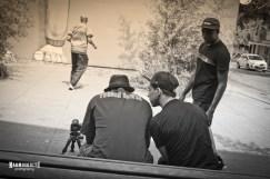 Lamine Cameraman - IBE 2013