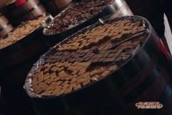 Sweet like chocolate...
