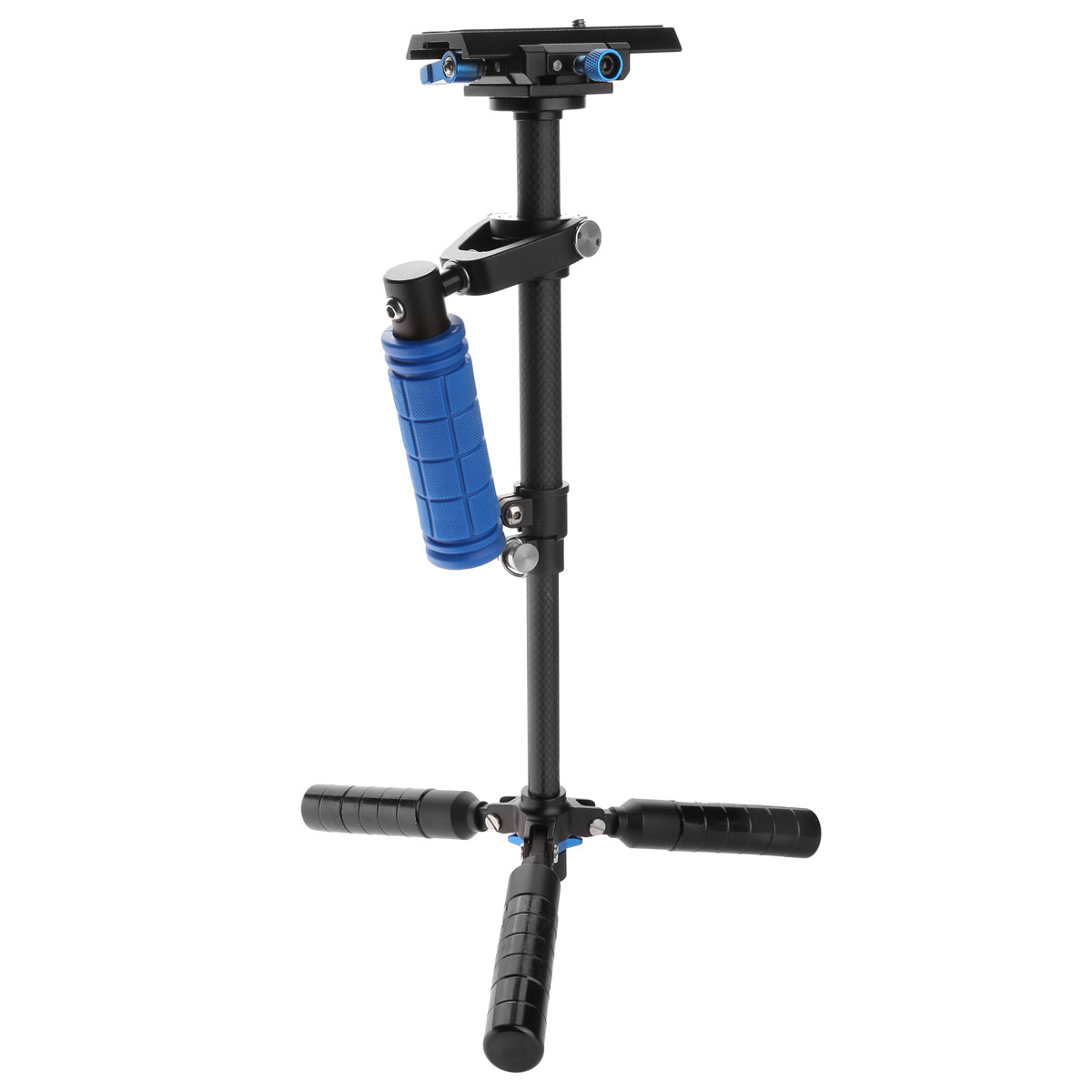 S43 Mini Handheld Steadicam Stabilizer for DV DSLR Digital