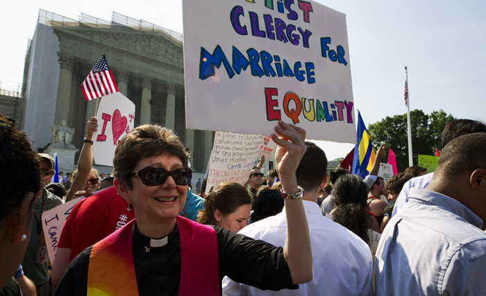 Gay Marriage & Religious Freedom