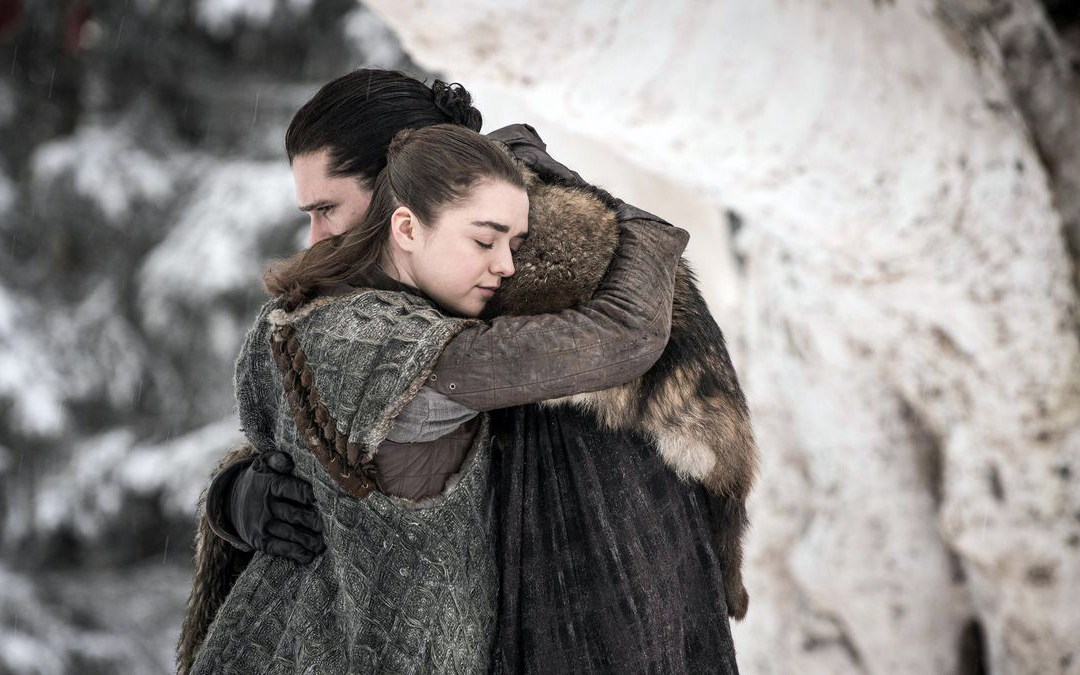 Game of Thrones Finale Revels in the Power of Story