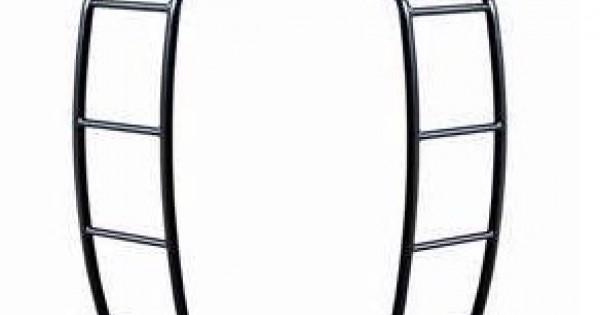 GOBI Nissan Xterra Rear Ladder