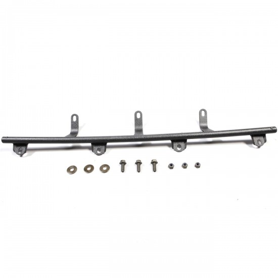 Rugged Ridge Jeep Wrangler JK Light Bar Lowering Kit (For