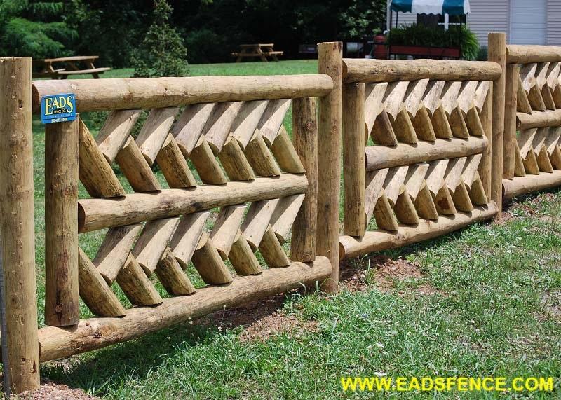 ohio fence company eads