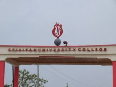 Spiritan University College, SUC Student Portal: suc.edu.gh