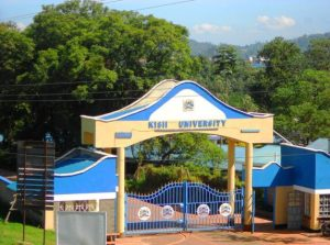 Kisii University Ksu Academic Calendar 2018 2019 Academic Session
