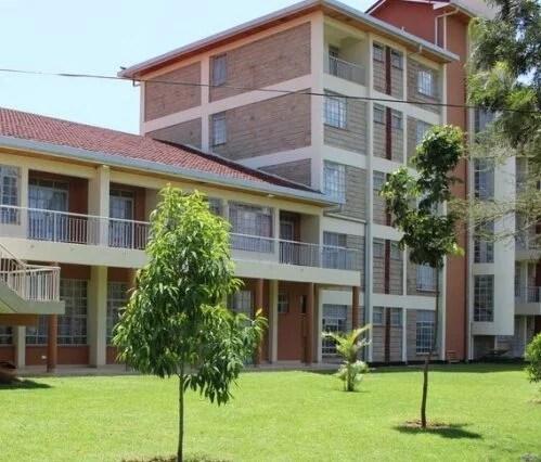 Machakos University, MKSU Admission Requirements: 2020 ...