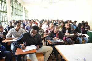 Meru University, MUST Admission Requirements: 2019/2020
