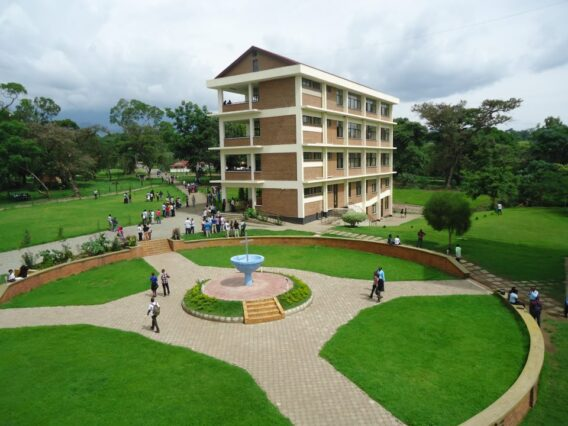 Image result for makumira university