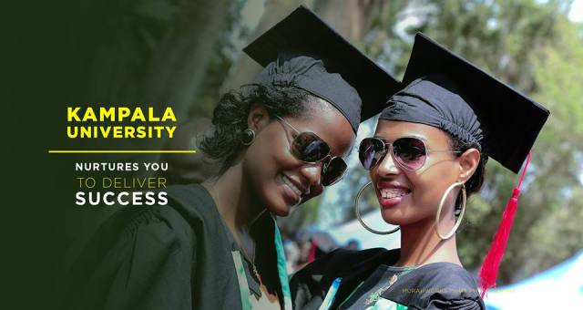 Kampala University, KU Uganda Admission and Application Forms: 2019 Intake - How to Apply?