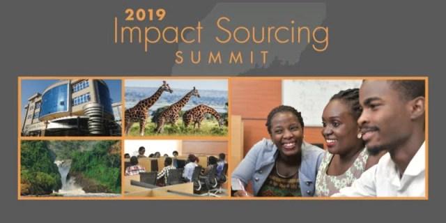 2019 Impact Sourcing Summit – Uganda – 2019 Free Event