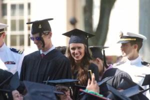 Mit Graduation 2020.Massachusetts Institute Of Technology Mit Admission And