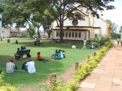 Makerere University, MAK Cut-off Points for 2019/2020