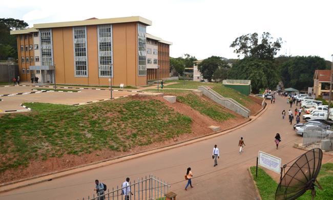 Makerere University College Of Engineering Design Art And Technology Kampala