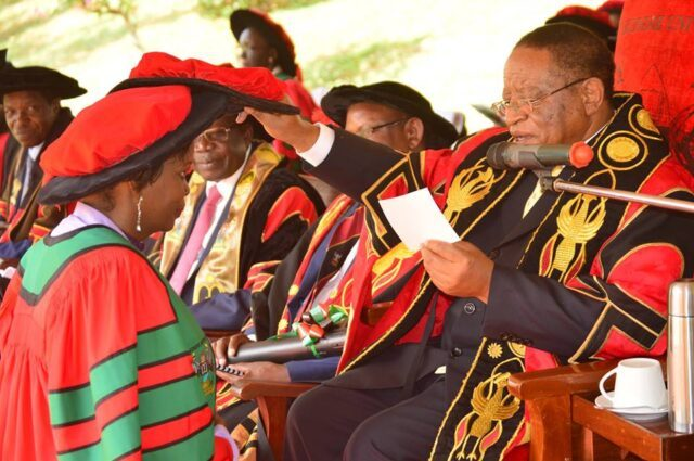 Makerere University, MAK Postgraduate Admission Requirements: 2019/2020