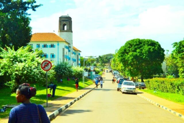 List Of Courses Offered at Makerere University, MAK: 2019/2020
