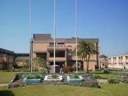 The Copperbelt University, CBU School Fees Structure: 2018/2019
