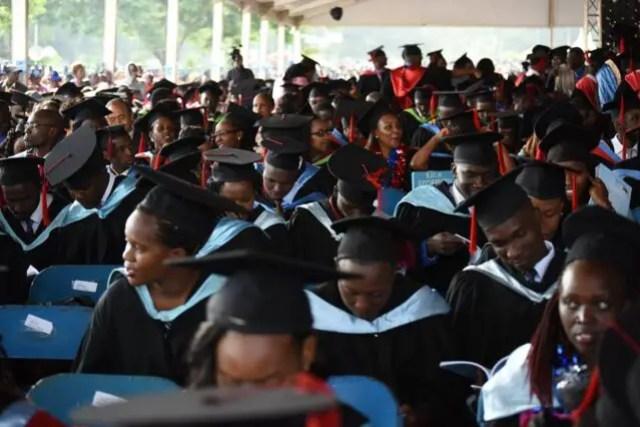 Application For University of Nairobi, UoN September 2018/2019 Intake