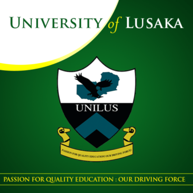 University of Lusaka, UNILUS Student Portal Login: Unilus.ac.zm/Students/Login.aspx