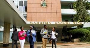 UNIVERSITY OF NAIROBI, UON CUT-OFF POINTS