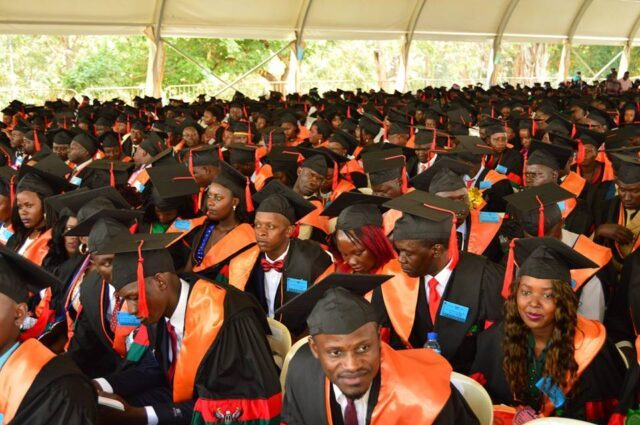 Makerere University, MAK Postgraduate School Fees Structure: 2019/2020