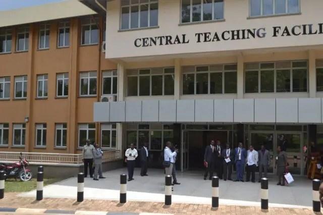 Makerere University MAK School Fees Structure: 2019/2020