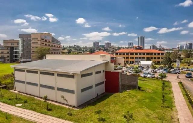 Strathmore University, SU Admission Requirements: 2019/2020